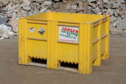 Jansen Recycling & Transport - 02
