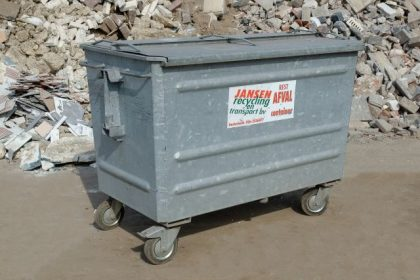 Jansen Recycling & Transport - 08