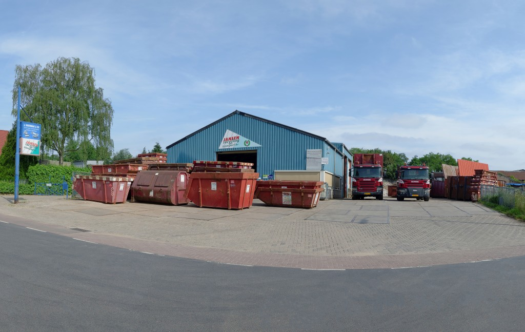 Jansen Recycling & Transport